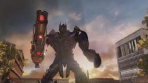 Foto Transformers: Rise of the Dark Spark XBOX 360 - Seminovo