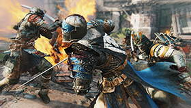 Foto For Honor (Seminovo) XBOX ONE