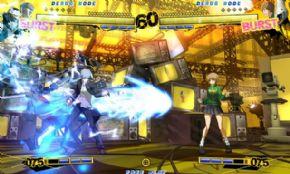 Foto Persona 4 Arena PS3
