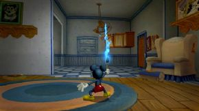 Foto Epic Mickey 2 - The Power of Two  PS3