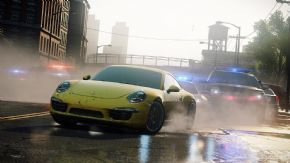Foto Need for Speed: Hot Pursuit (Seminovo) PC-DVD