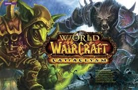 Foto World of WarCraft Cataclysm ( Expansão) PC-DVD
