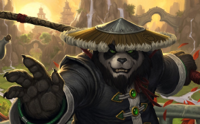 Foto World Of Warcraft: Mists Of Pandaria (Expansão) PC-DVD