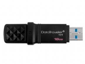 Foto Pen Drive Kingston USB Data Traveler 16GB USB 3.0