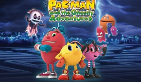 Foto Pac-Man and the Ghostly Adventures XBOX 360 - Seminovo
