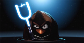 Foto Angry Birds: Star Wars  Wii U - Seminovo