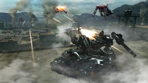 Foto Armored Core: Verdict Day XBOX 360