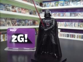 Foto Darth Vader