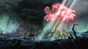 Foto Child of Light  Deluxe Edition  MIDIA DIGITAL PS Vita