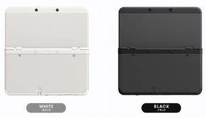 Foto New Nintendo 3DS Black + 3 Anos de Garantia ZG! Pré-Venda (29/03/2015)