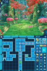 Foto Etrian Odyssey Nintendo DS - Seminovo