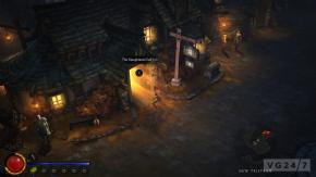 Foto Diablo III: Ultimate Evil Edition (Seminovo) PS3