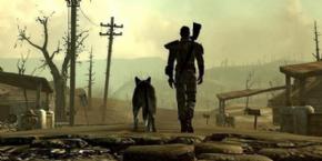 Foto Fallout 4 (Seminovo) XBOX ONE