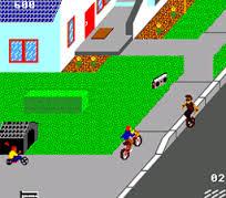 Foto Paper Boy (Seminovo) Master System