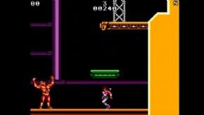 Foto Strider (Seminovo) Master System