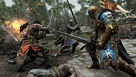 Foto For Honor XBOX ONE