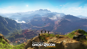 Foto Ghost Recon Wildlands XBOX ONE