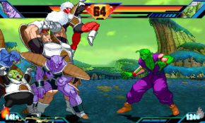 Foto Dragon Ball Z: Extreme Butoden 3DS - Seminovo