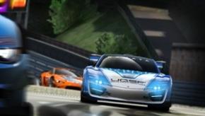 Foto Ridge Racer (Seminovo) PSVita