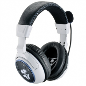Foto Turtle Beach Call of Duty: Ghosts Ear Force Shadow Limited Edition (Seminovo)