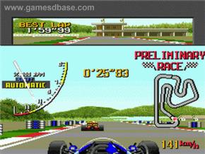 Foto Super Monaco GP 2 (Seminovo) Mega Drive