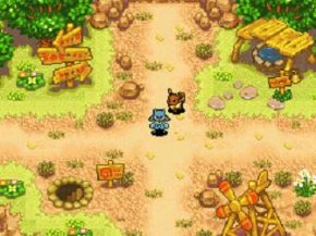 Foto Pokemon Mystery Dungeon: Explorers of Time (Seminovo) DS