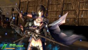 Foto Dynasty Warriors Next (Seminovo) PSVita
