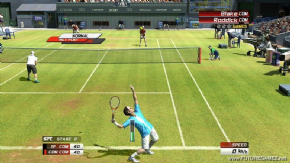 Foto Virtua Tennis 3 (Seminovo) XBOX 360