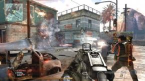 Foto Call of Duty Modern Warfare 2 PS3 - Seminovo