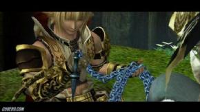 Foto Pandora´s Tower Wii