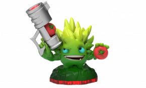 Foto Skylanders Trap Team PS4