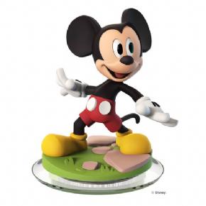 Foto Disney Infinity 3.0 -Mickey Mouse (Seminovo)