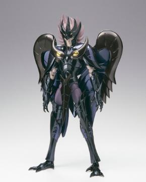 Foto Cavaleiros Do Zodiaco Cloth Myth BANDAI - Valentine Harpy Saga Hades