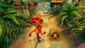 Foto Crash Bandicoot N.Sane Trilogy PS4