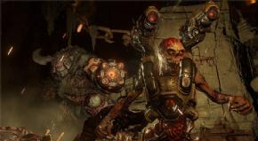 Foto Doom 4 (Seminovo) XBOX ONE
