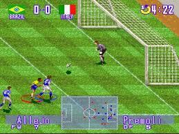 Foto International Star Soccer (Seminovo) Super Nintendo