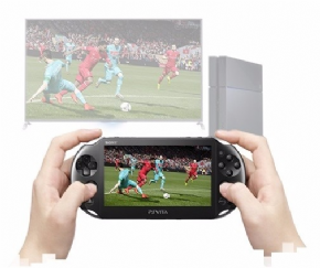 Foto Playstation TV - Transmite Jogos Do Ps4 Psvita Para Outras Tvs (Seminovo)