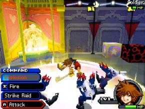 Foto Kingdom Hearts Re:coded DS - Seminovo
