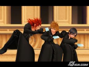 Foto Kingdom Hearts 358/2 Days DS - Seminovo
