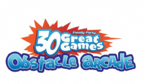 Foto Family Party 30 Great Games Obstacle Arcade Wii U