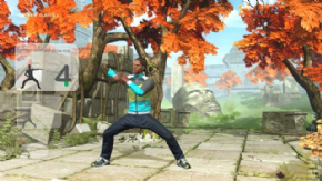 Foto Your Shape Fitness Evolved 2013 Wii U