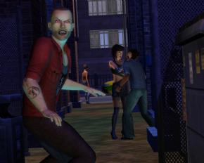 Foto The Sims 3 - Caindo na Noite (Pacote de Expansão) PC-DVD (Seminovo)