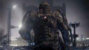Foto Call of Duty Advanced Warfare PS3 - Seminovo