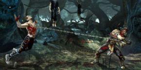 Foto Mortal Kombat: Komplete Edition (Seminovo) PS3