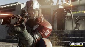 Foto Call of Duty: Infinite Warfare Standart XBOX ONE