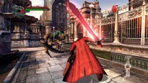 Foto Devil May Cry 4 Greatest Hits PS3 - Seminovo
