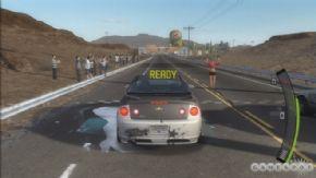 Foto Need for Speed Pro Street XBOX 360 - Seminovo