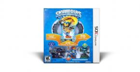 Foto Kit Skylanders - Starter Pack - 3DS (Seminovo)