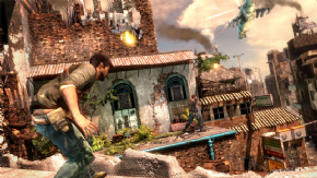 Foto Uncharted 2: Among Thieves PS3
