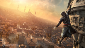 Foto Assassins Creed: Revelations PS3 - Seminovo